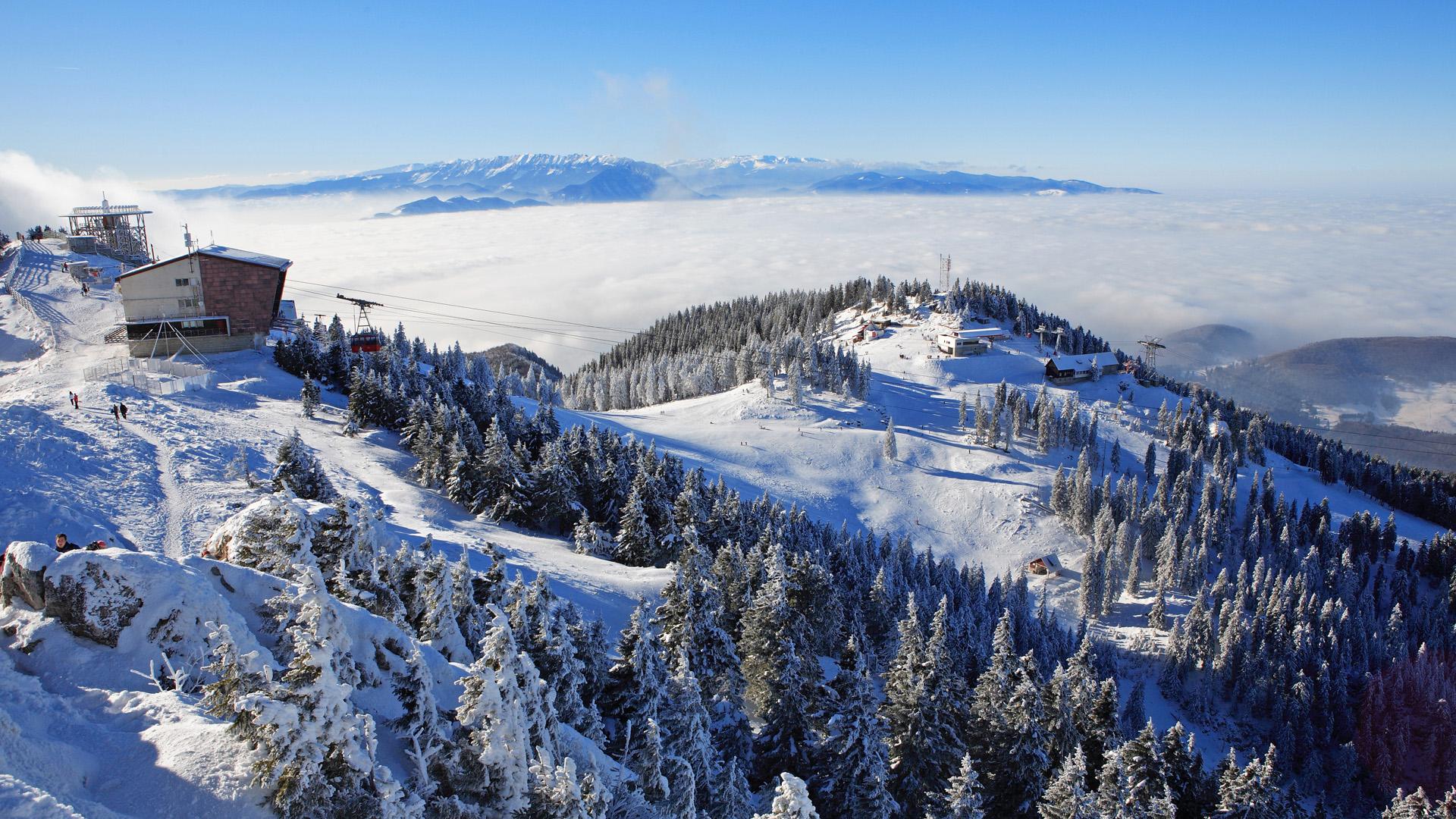 1080p Snow Scenes Vol 1   Free    FlashRolls  HD Wallpaper