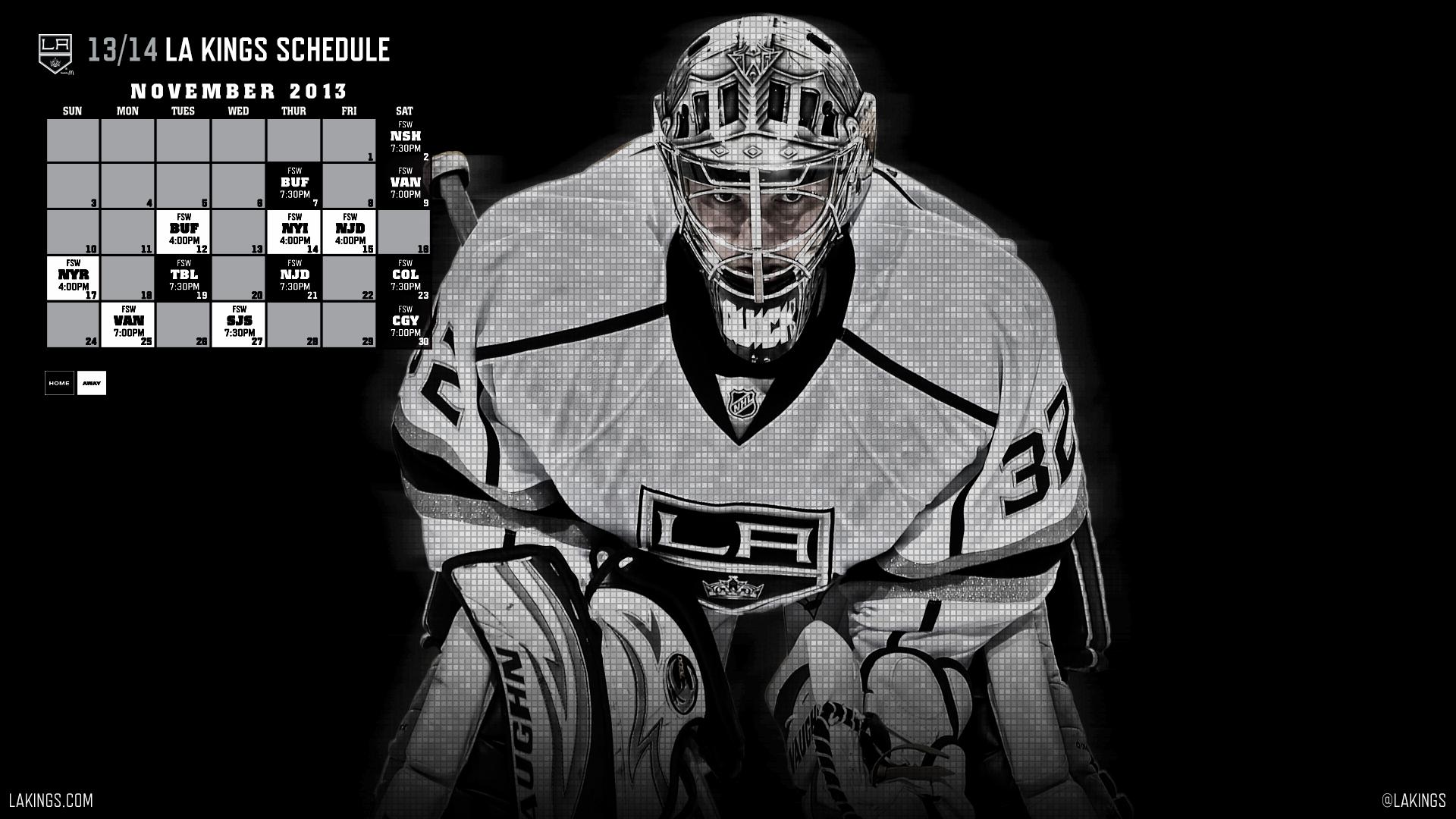 LA Kings    Los Angeles Kings   Multimedia HD Wallpaper