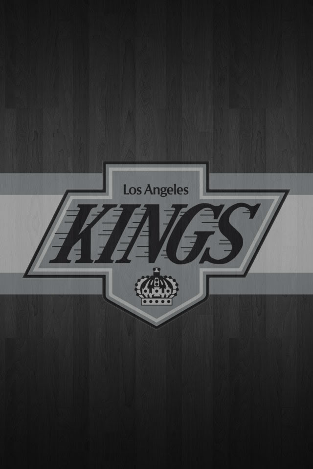 LA Kings  for desktop  iPhone   iPad   HFBoards HD Wallpaper