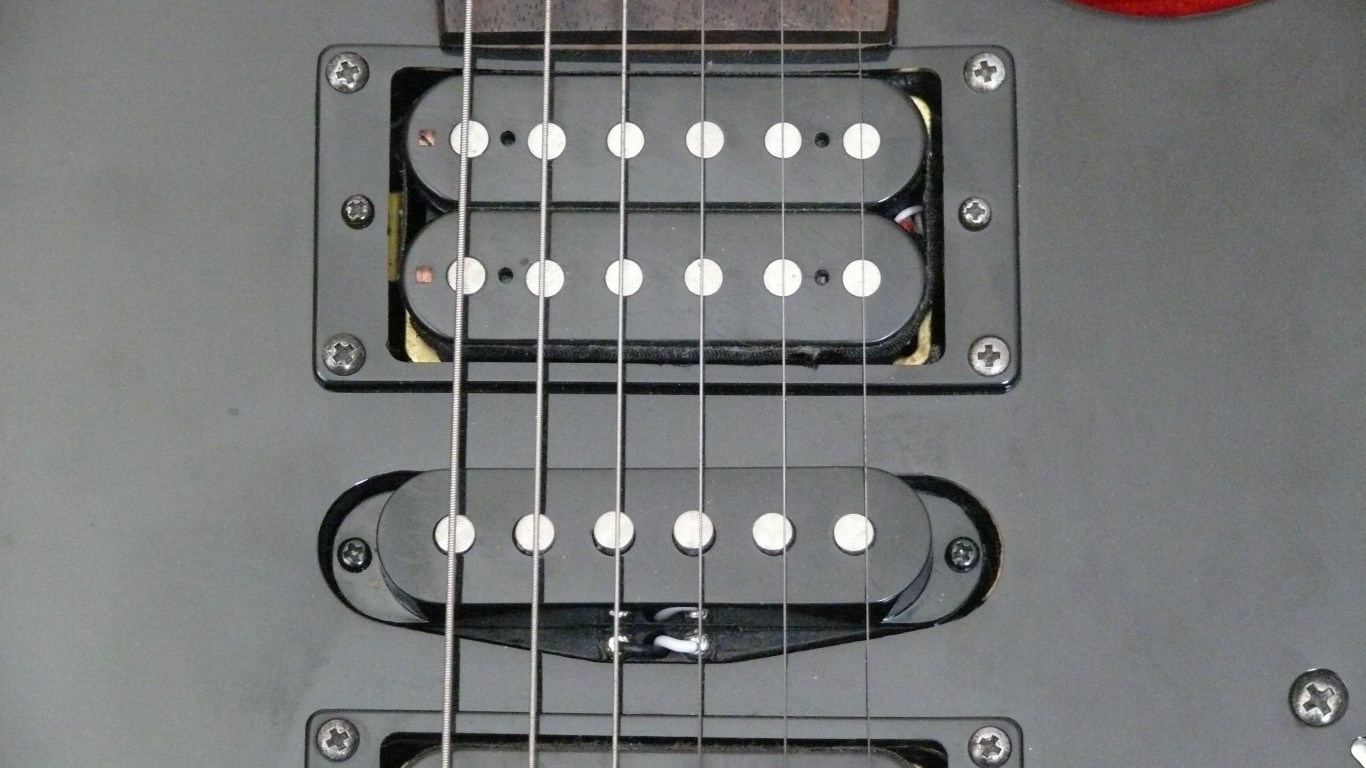 Ibanez electric guitars guitars  Image 3648x2736 HD Wallpaper