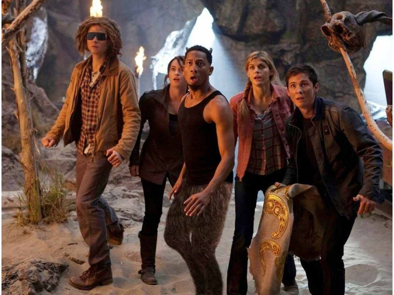 Download Percy Jackson Sea of Monsters Movie In Hd Quality   RB HD Wallpaper