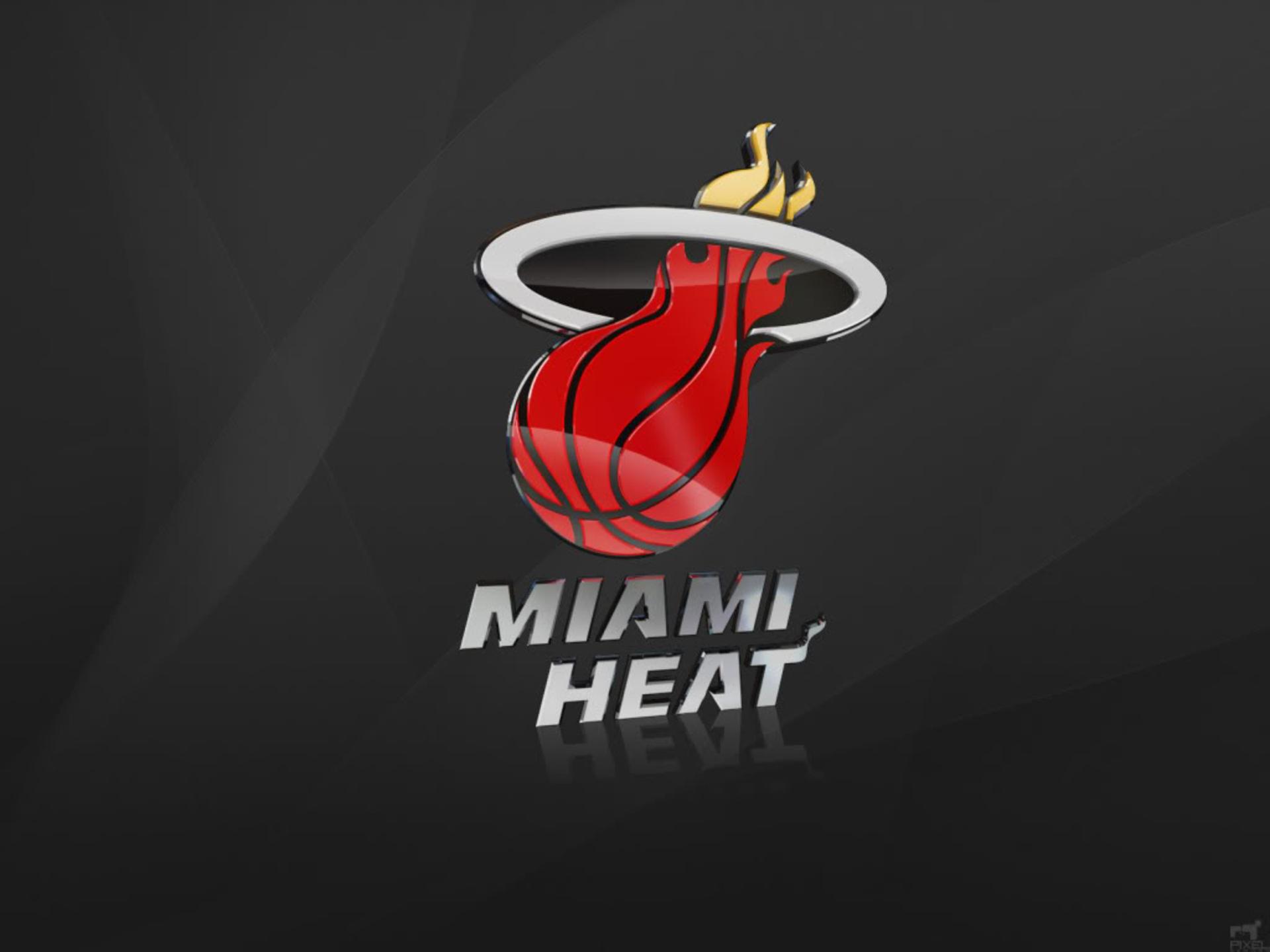 1920x1440 px  HD Desktop    Miami Heat Logo  HD Wallpaper