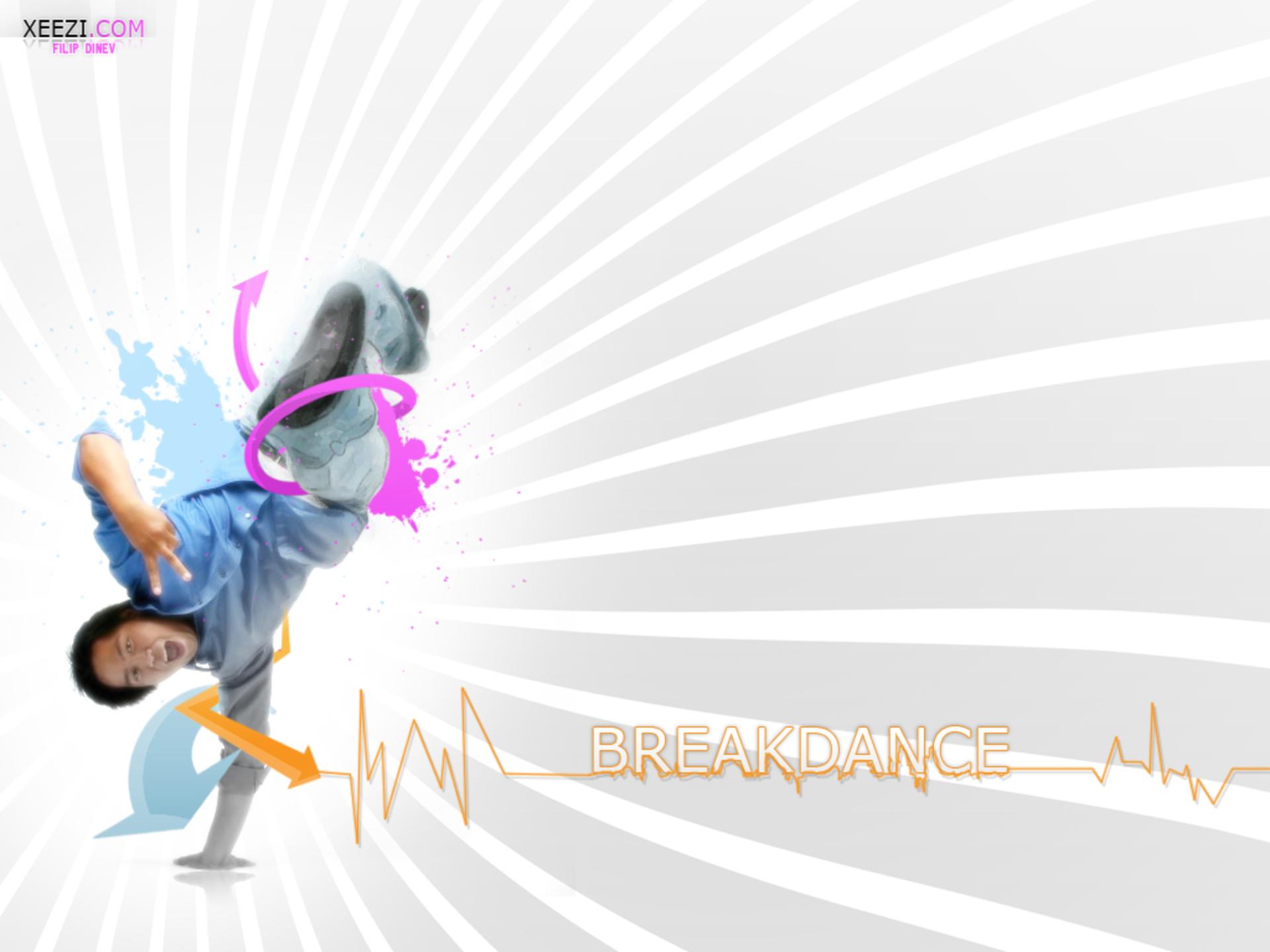 1920x1440 px  HD Desktop    Break Dance Breakdance Fever HD Wallpaper