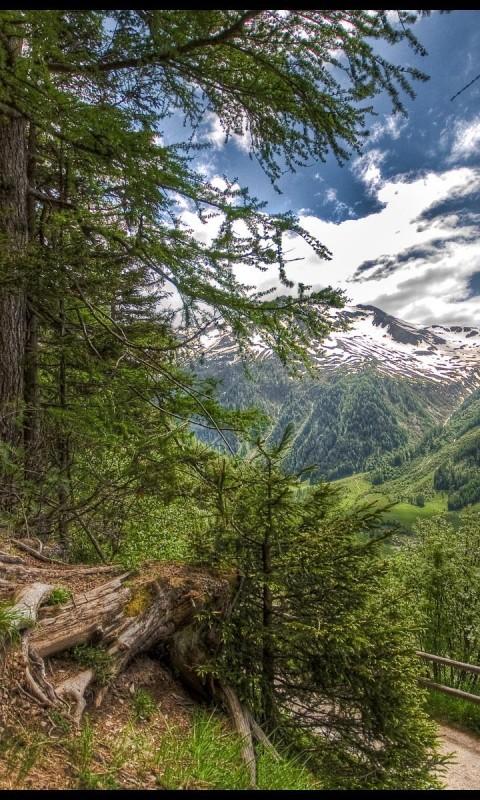 Mountains  Landscape  Switzerland   Top travel lists HD Wallpaper
