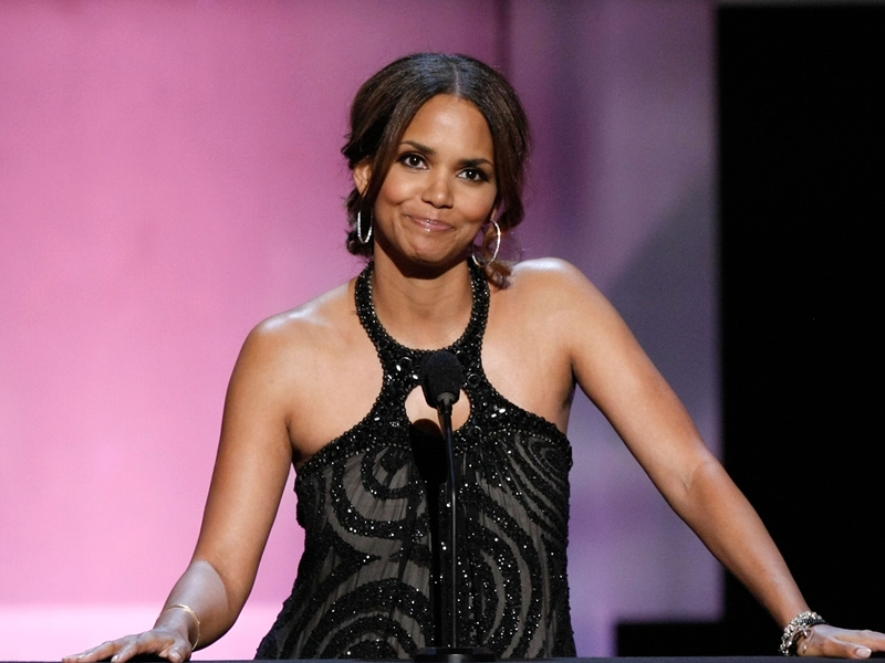 HALLE BERRY IS SEXIEST WOMAN ALIVE  News   MTV Base HD Wallpaper