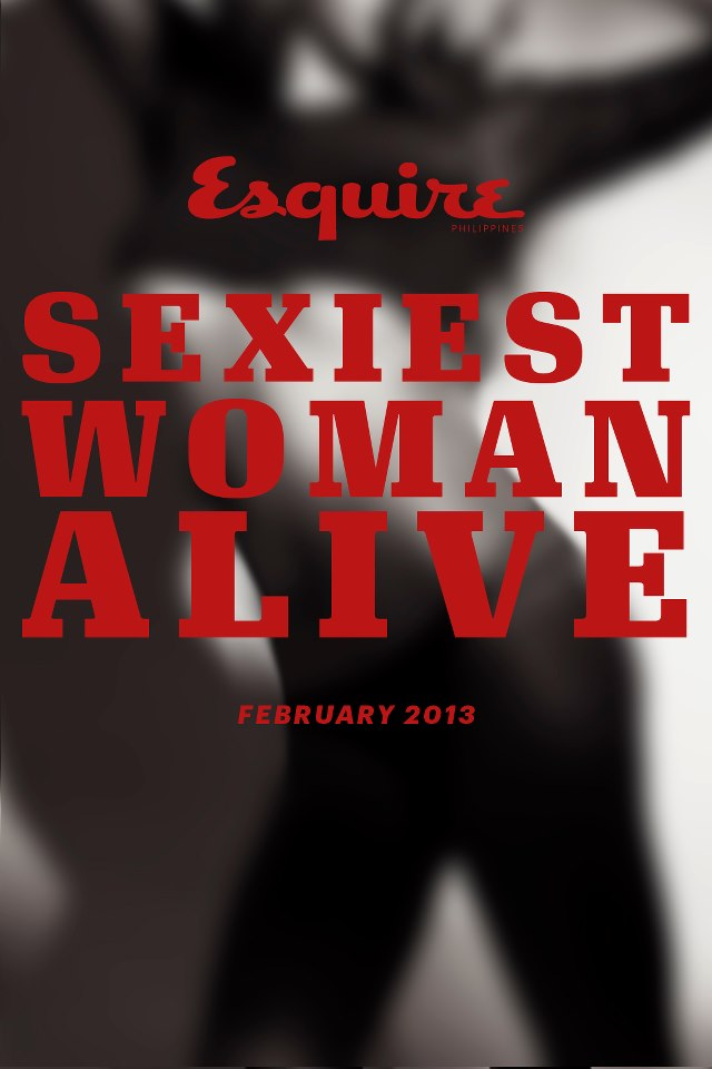 Showbiznest  Solenn Heussaff is Esquire Magazine Sexiest Woman Alive HD Wallpaper