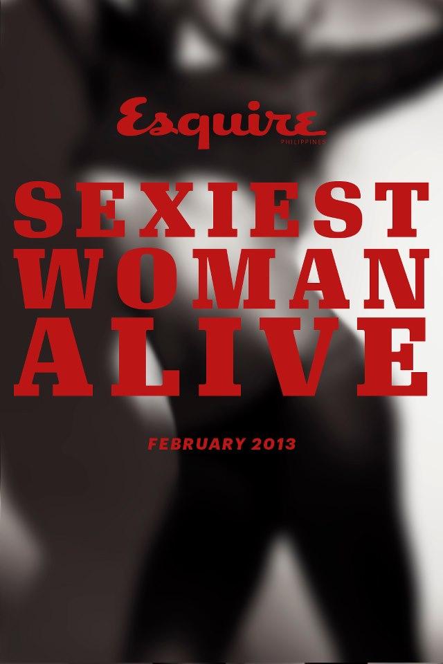 Showbiznest  Solenn Heussaff is Esquire Magazine Sexiest Woman Alive HD Wallpaper