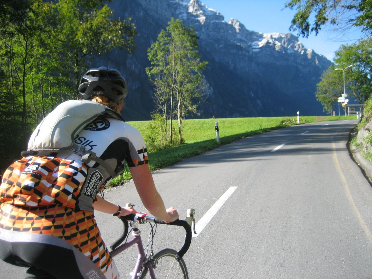 Swiss Alps Ride Report  part 2 HD Wallpaper