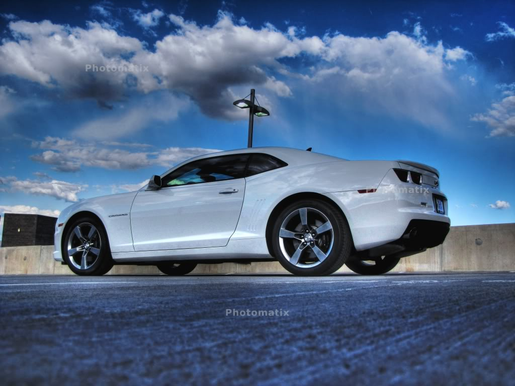 Summit White 1SS HDR PICTURES  HD Wallpaper