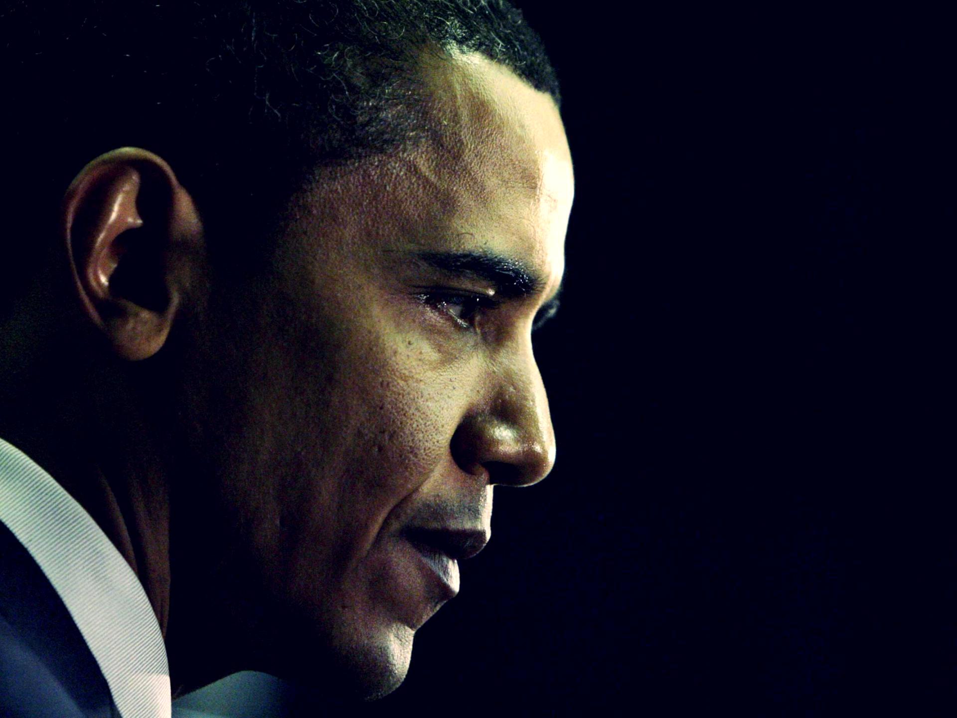 President Barack Obama HD Wallpaper