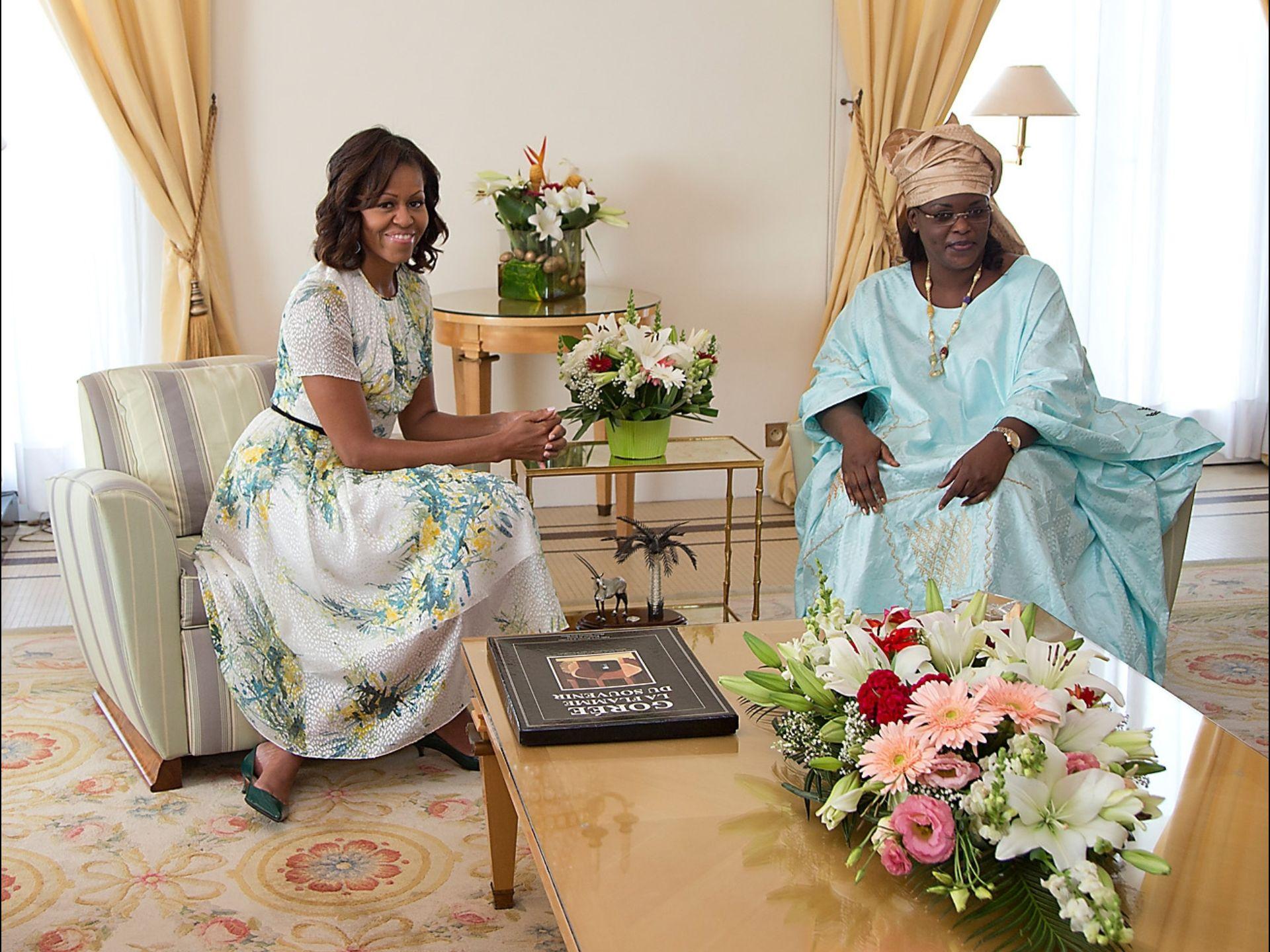 Fashion  Michelle Obama s HD Wallpaper