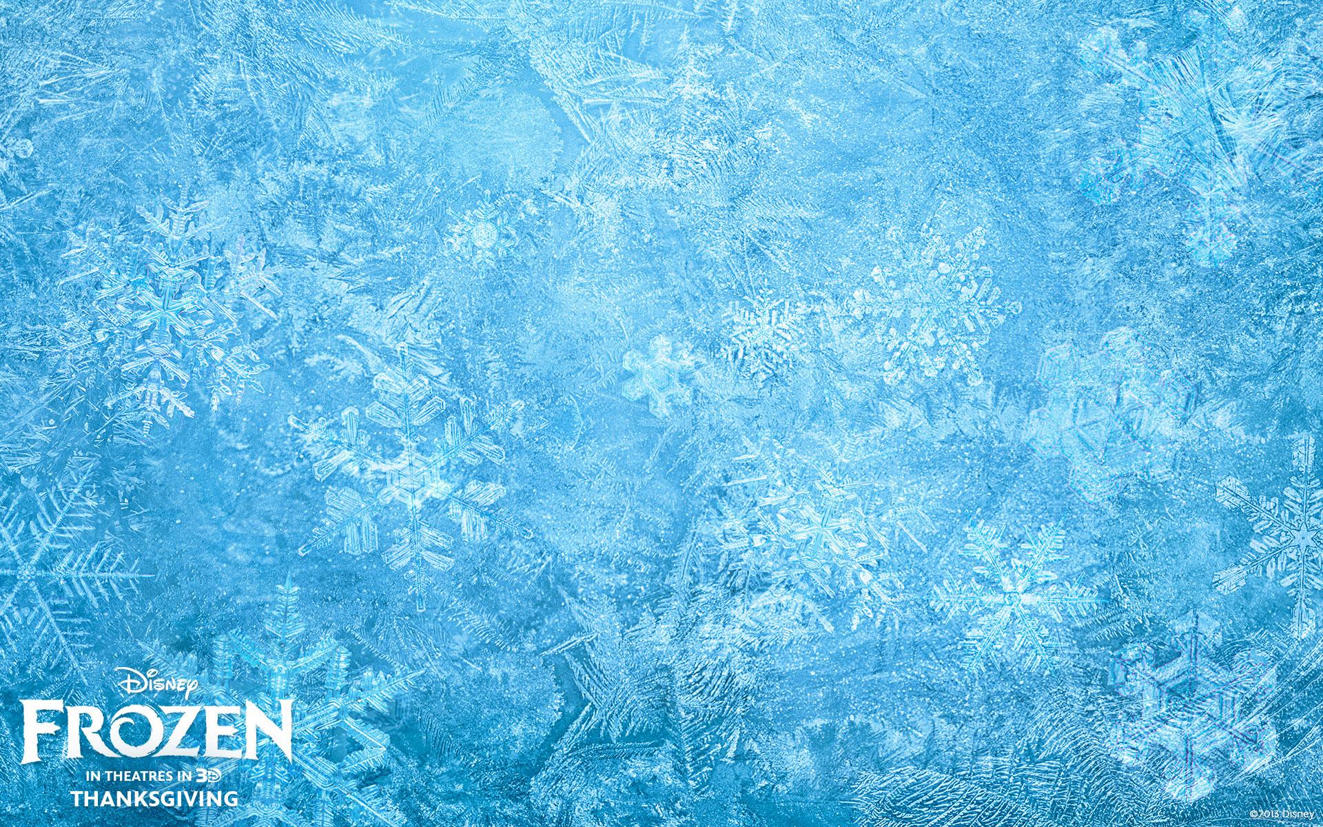 Frozen 2013 Movie  HD Wallpaper