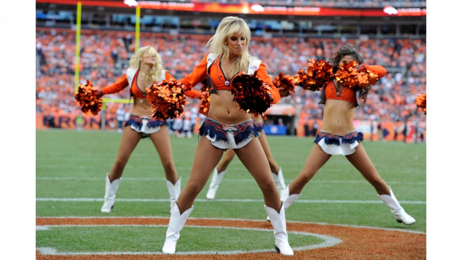 Gorgeous NFL Denver Broncos   HD Wallpaper
