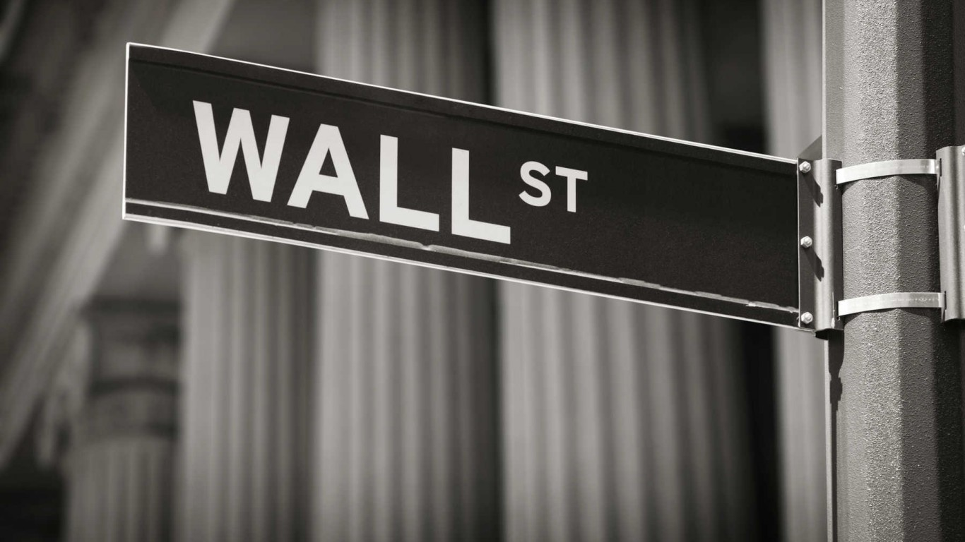 Download  wall street   HD Wallpaper