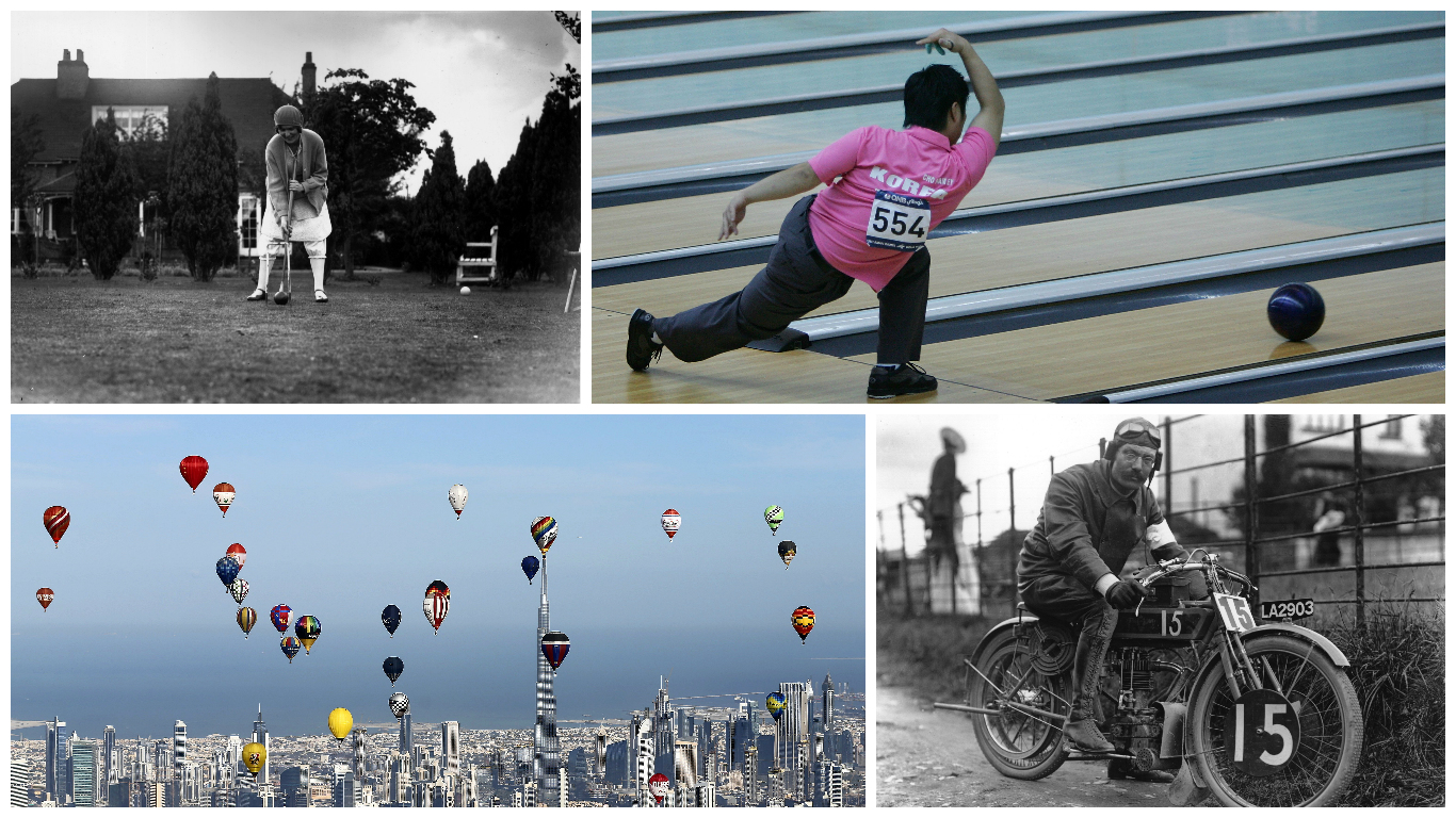 Rio 2016  Five things to watch   HD Wallpaper